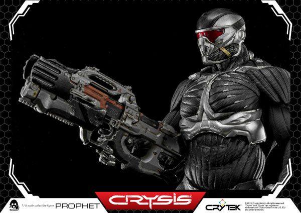 Crysis 先知(Prophet) – ThreeZero Online Store