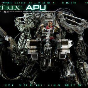 Matrix-APU03