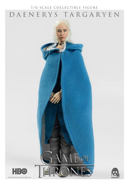 ThreeZero Game of Thrones Daenerys Targaryen Bracelet 2 loose 1//6th scale