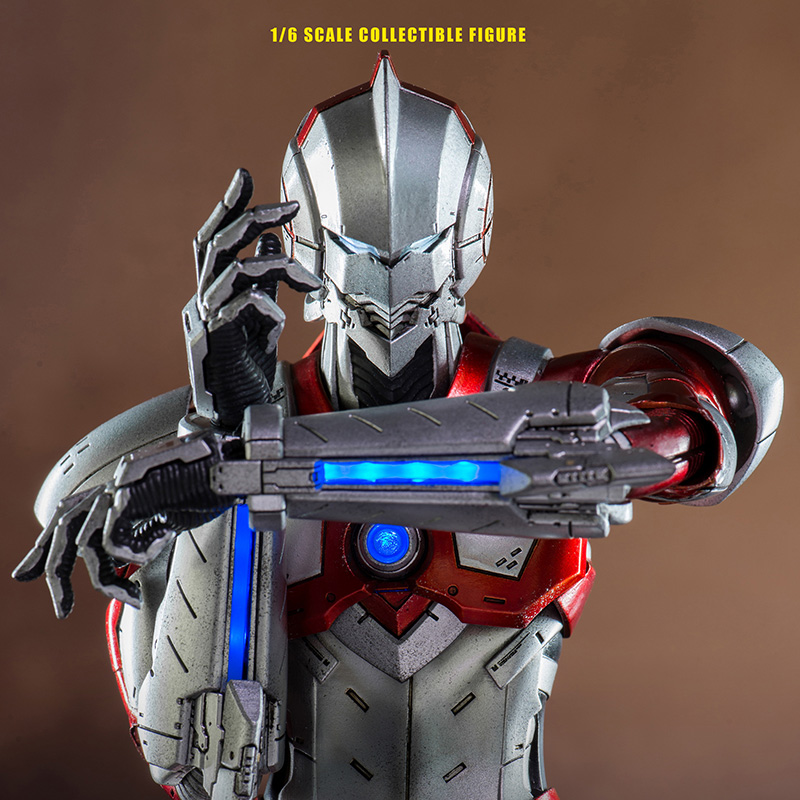 1/6 ULTRAMAN SUIT