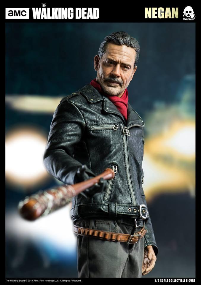 AMC The Walking Dead【行尸走肉】尼根(Negan)