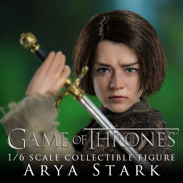 Game Of Thrones – Arya Stark