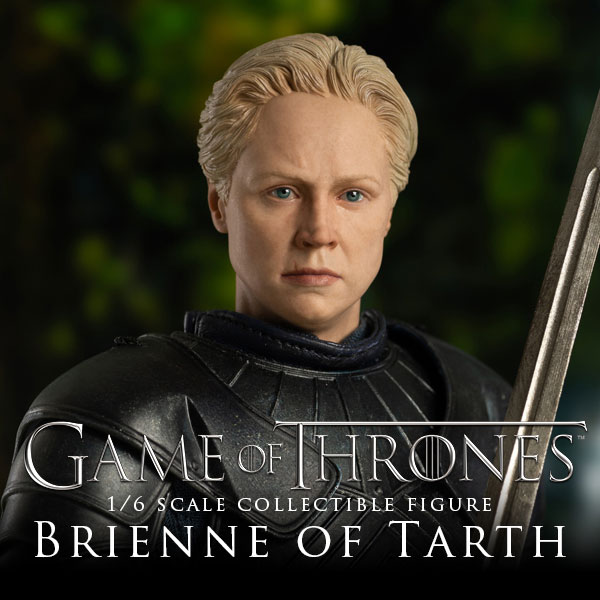 Game of Thrones – Brienne of Tarth (Season 7) (Standard version)