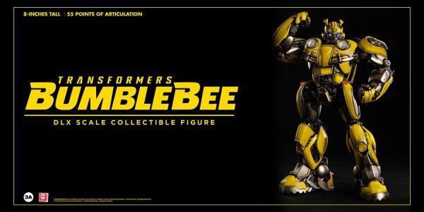 變形金剛:《大黃蜂》- 大黃蜂 – ThreeZero Online Store