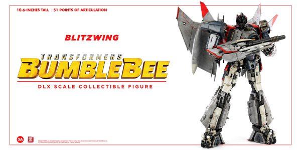 變形金剛:《大黃蜂》- 閃電 – ThreeZero Online Store