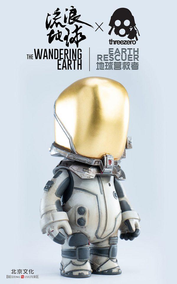 流浪地球 – 地球營救者 – ThreeZero Online Store
