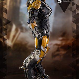 Anthem 1 6 Ranger Javelin Threezero Store