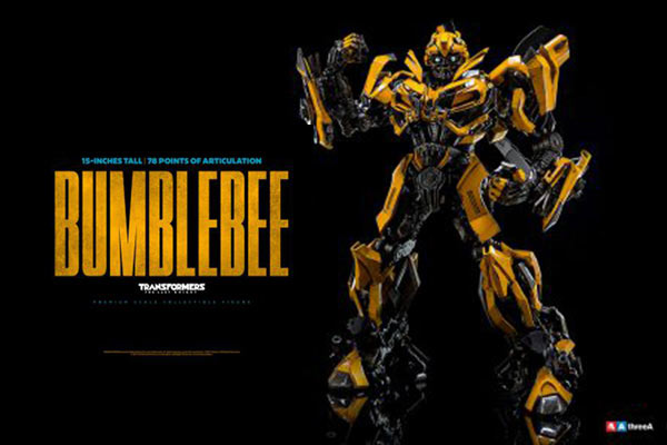 Transformers-The-Last-Knight-Series